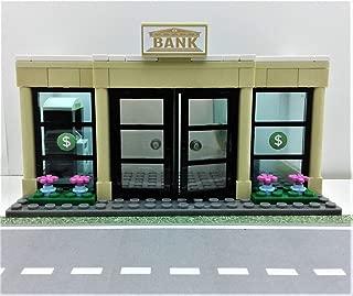 Building Toys Bricks Custom MOC City Town Village Brick...