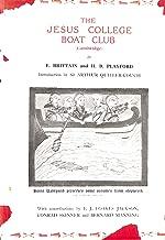 The Jesus College Boat Club, Cambridge,