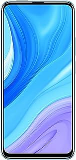 Huawei P Smart Pro Dual SIM Smartphone BUNDLE (16,74 cm (6,59 inch), 128 GB intern gehgen, 6 GB RAM, Android 9.1.0) Breath...