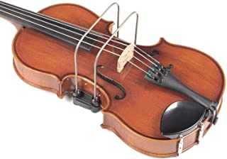 The Original Bow-Right for 1/16 - 1/8 Violin - Teaching Tool and Training Accessory - Made in the USA