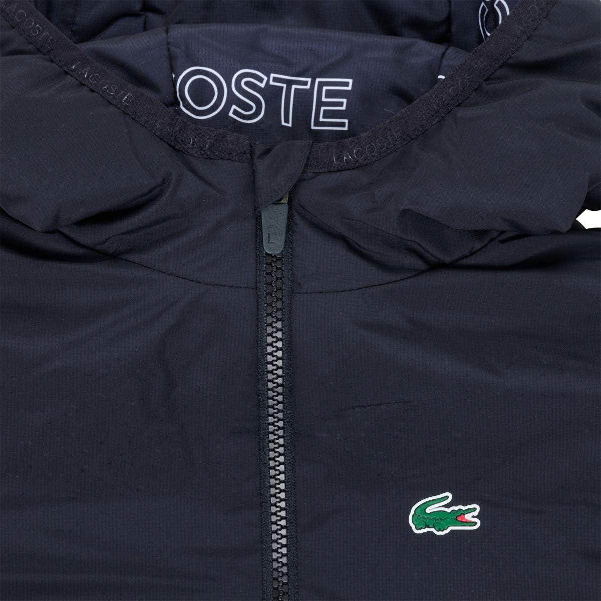 Lacoste Boys Dress Coat