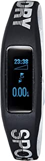 Superdry Men's Digital Dial Resin Sport Watch - SYG202B
