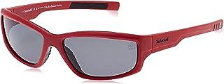 نظارة شمسية بغطاء ملفوف من تيمبرلاند للرجال