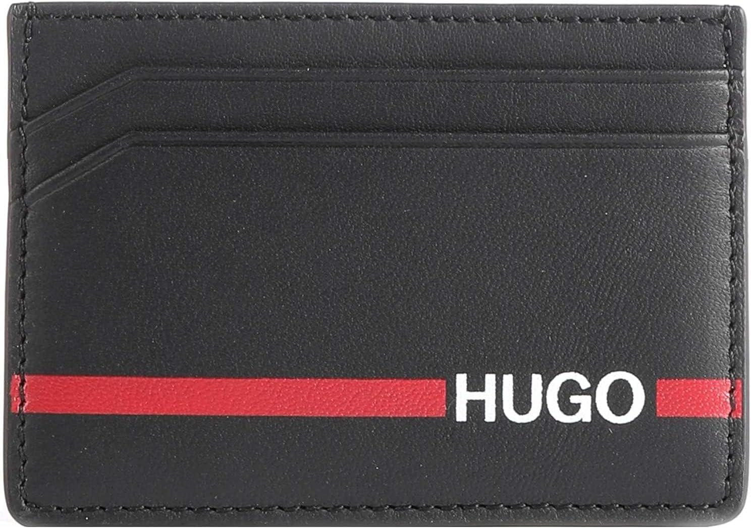 Hugo Boss Austen Men's Wallet Black