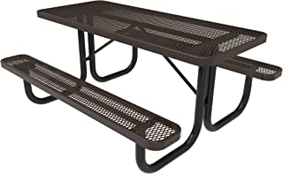 commercial picnic benches