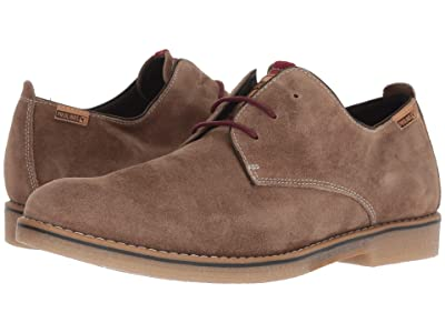 Pikolinos Irun Moe 4244SO (Taupe) Men