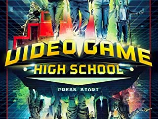 Clip: Video Game High School