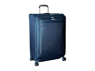 Samsonite 29 Lineate Expandable Spinner (Evening Teal) Luggage