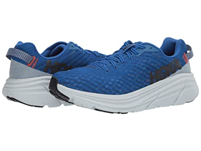 Hoka One One Rincon (Imperial Blue/Wan Blue) Men