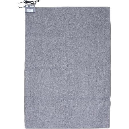 アイリスオーヤマ ホットカーペット 電気カーペット 1.5畳 180×126cm IHC-15-H