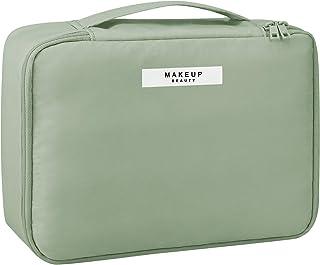Pocmimut Makeup Bag Cosmetic Bag for Women Cosmetic Travel Makeup Bag Large Travel Toiletry Bag...