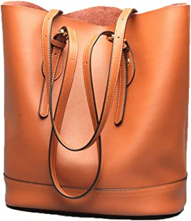 Best vertical leather tote Reviews