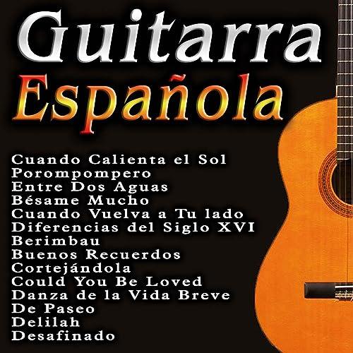 Guitarra Española de Varios Artistas en Amazon Music - Amazon.es