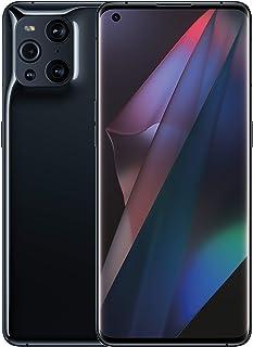 OPPO Find X3 Pro 5G - 12GB RAM and 256GB Storage SIM Free Smartphone (6.7 inch, Dual 50MP Quad Camera, Snapdragon 888 Proc...