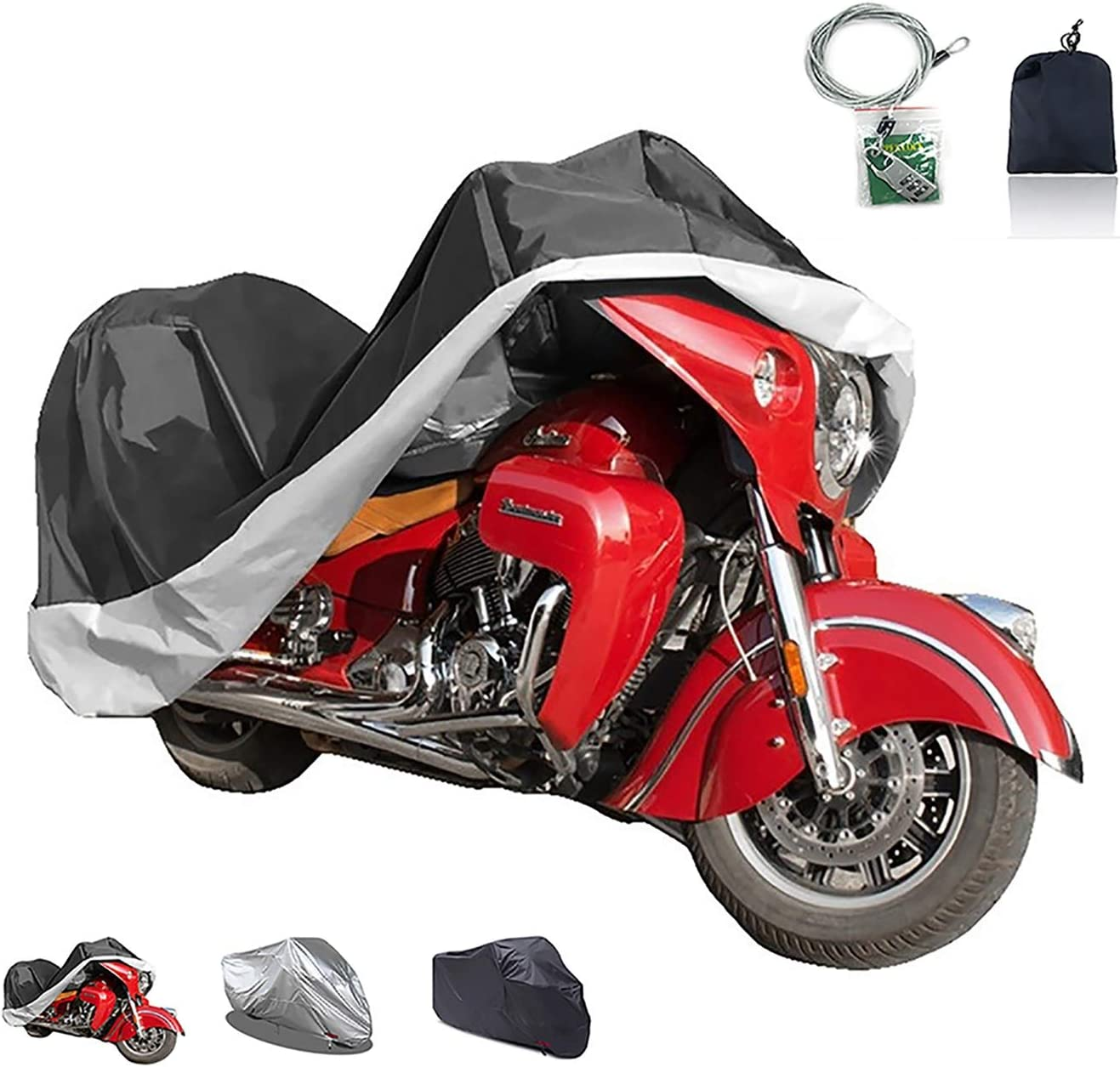 XJZHJXB service Motorcycle Cover Victor Compatible Limited Special Price with
