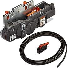 SOTECH Blum Servo-Drive aandrijving 21KA001 voor klapdeurbeslag Aventos HK incl. 2 m kabel en verbindingsknooppunt