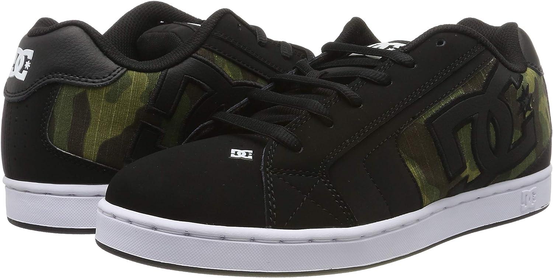 DC Shoes Mens Net Se-Low-top Shoes Skateboarding