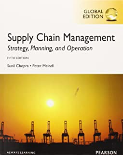 Best purchasing and supply chain management fifth edition Reviews
