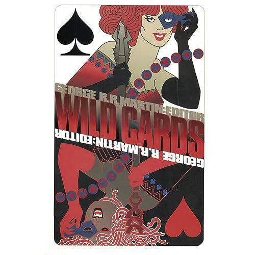 Wild Cards: Deuces Down