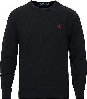 Ralph Lauren Men's Sweatshirt Black M