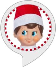 North Pole Elf Tracker