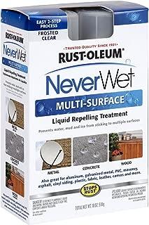 Rust-Oleum 274232 Never Wet Multi Purpose Kit