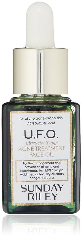 Sunday Riley U.F.O. Ultra-Clarifying Face Oil 15ml