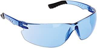 ایمنی دینامیک EP850BT Speco ایمنی Techno با لنز آبی رنگ