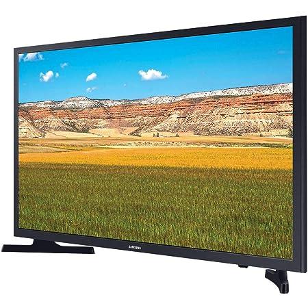 Samsung Ue32j5200aw 32 Full Hd Smart Tv Wi Fi Black Amazon It Elettronica