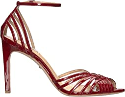 Red Patent Leather