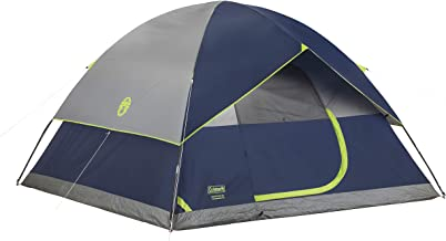 Best coleman sundome 2 person tent setup Reviews