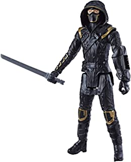 Avengers Marvel Endgame Titan Hero Series Ronin 12-Inch-Scale Super Hero Action Figure Toy with Titan Hero Power FX Port