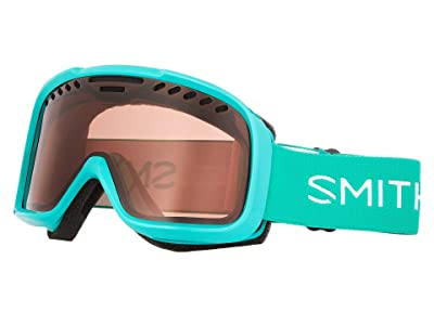 Smith Optics Project Goggle (Jade/RC36/Extra Lens Not Included) Snow Goggles