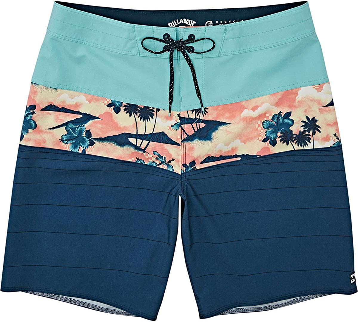 Billabong Boys' Tribong Boardshort Pro We SEAL limited product OFFer at cheap prices