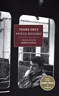Young Once (New York Review Books Classics)