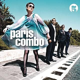 Paris Combo 5