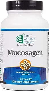 mucosagen ortho molecular