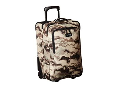 Dakine Carry-On Roller 42L (Ashcroft Camo) Pullman Luggage