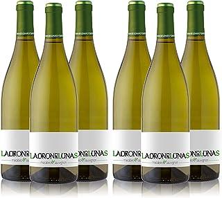 LADRÓN DE LUNAS Vino Blanco Sauvignon Blanc. D.O Utiel-