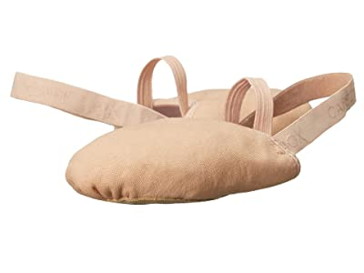 Capezio Pirouette II (Nude) Dance Shoes