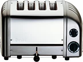 Best dualit 4 slice classic toaster Reviews