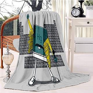 Freddie Mercury Bed Blanket Plush Velvet Soft Warm Blanket Lightweight Microfiber Cozy Blanket Christmas Blanket for Bed C...