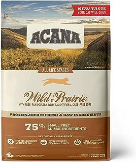 アカナ (ACANA) ワイルドプレイリーキャット 4.5kg [国内正規品]