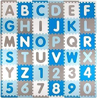 Alphabet Jigsaw Play Mat