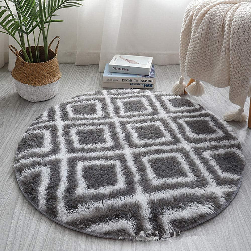 Soft Shag Fur Area Rugs Fluffy Livi 推奨 Indoor 実物 Bedroom Rug Non-Slip