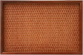 Generico Vassoio Mini Pallet in Legno cm.30x15x3,5