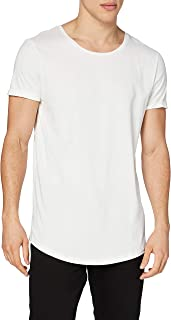 Lee Shaped Tee T-Shirts Homme