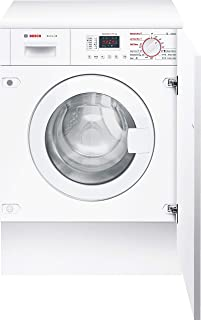 Bosch 7Kg Serie | 4 Automatic washer dryer, fully integrated, Built-in Washer Dryer, WKD28351GC, 1 Year Warranty