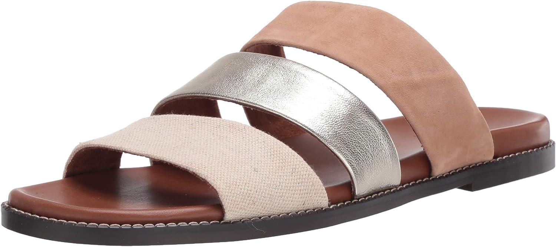 Naturalizer Women's Kellie Slides Sandal