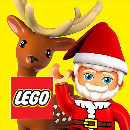 LEGO ® DUPLO ® WORLD - Juegos didácticos preescolares para niños y bebés